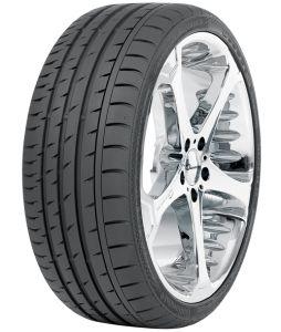 El Neumáticos Conti sport contact 5