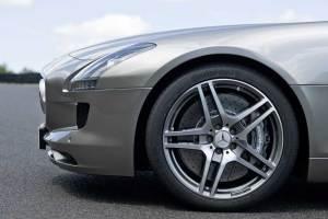 Neumáticos Conti sport contact 5